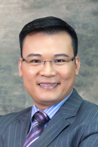 Mr. George Li